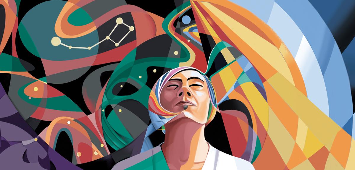 La Mujer Trabajadora y la Conquista del Futuro