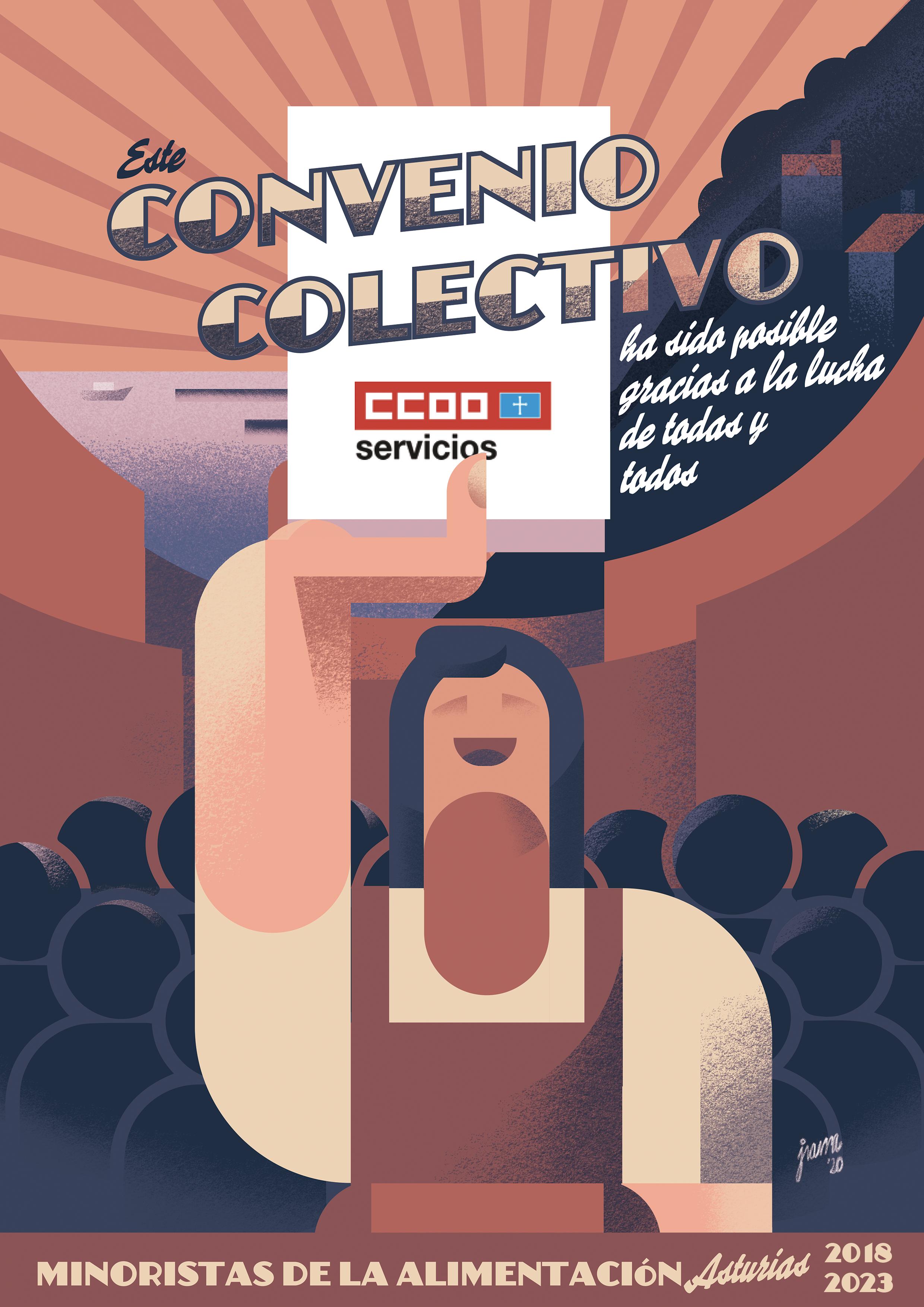 CONVENIO-CCOO-REDES